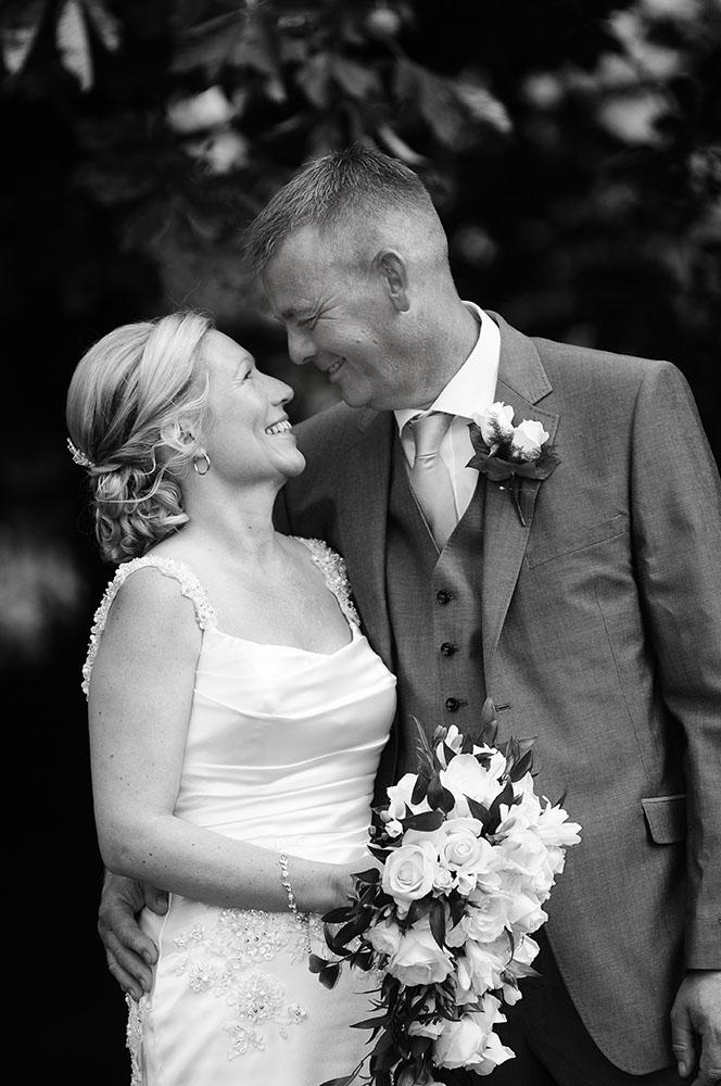 Leicester Civil Ceremony marriage loving gaze