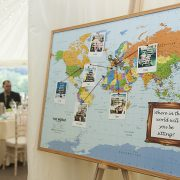 table plan seating world map travel wedding ideas