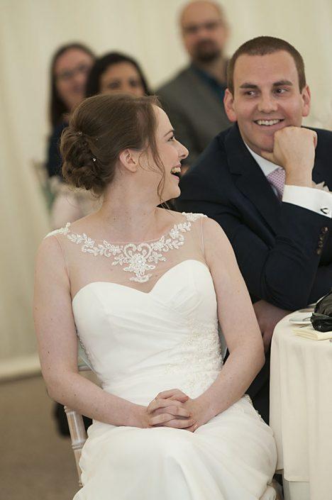candid wedding photography best man's speech
