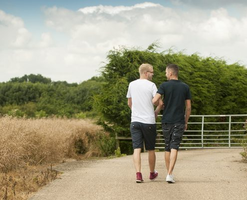 couple photographer leicestershire gay marriage love