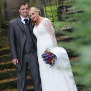 Jo and Owen Saunders
