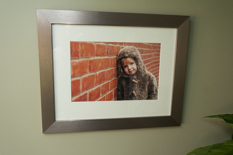 pewter frame wall art leicestershire photographer