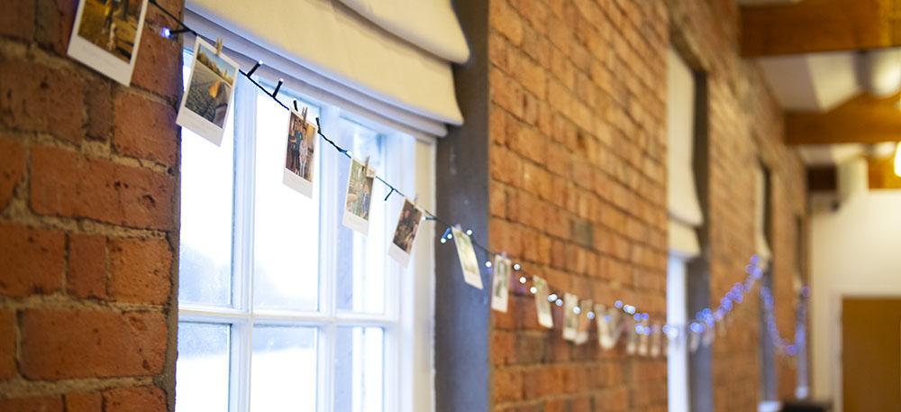 photo garland wedding day leicester photographer